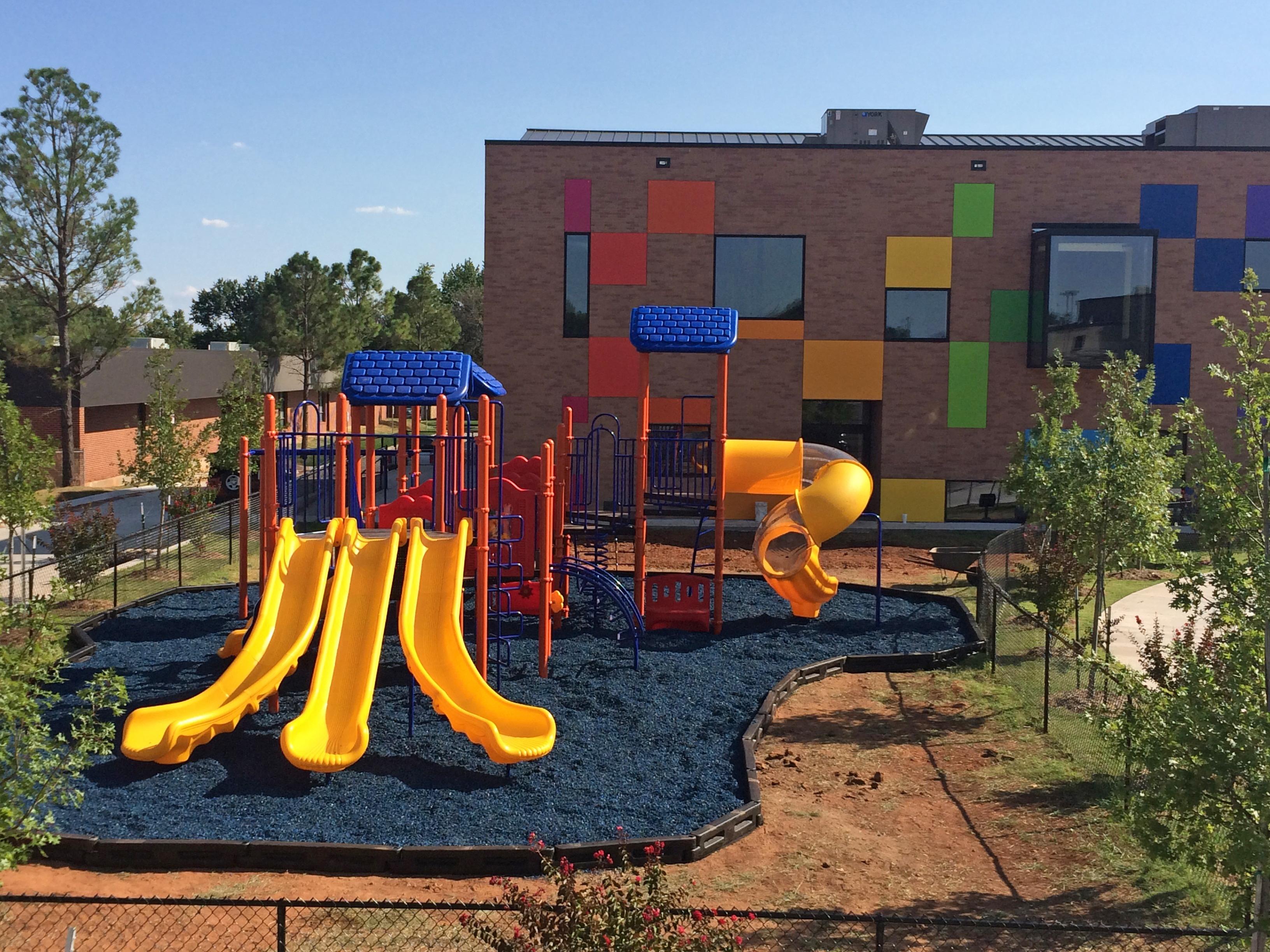 8 Playground Border Timber 40 00 24